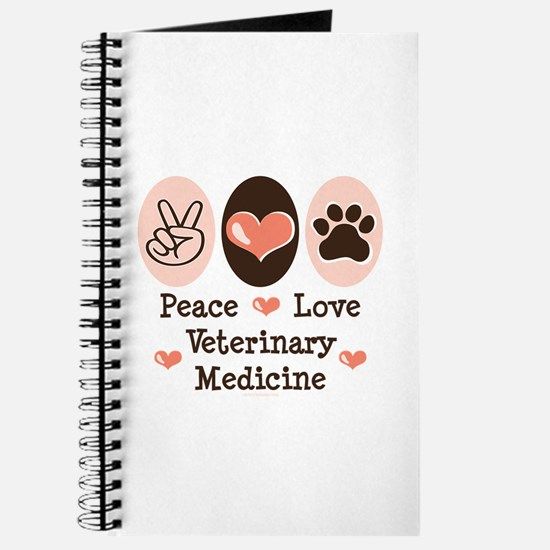 Peace Love Veterinary Medicine Journal