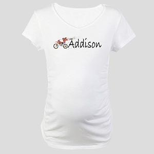 Addison Maternity T-Shirt