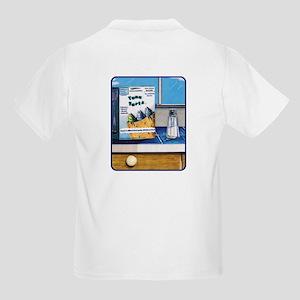 Tuna tarts Kids Light T-Shirt