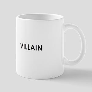 Villians Mug