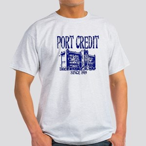 PCSS Historical Light T-Shirt