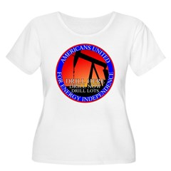 Energy Independence T-Shirt