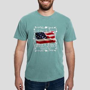 History Trump Pence 2017 Women's Dark T-Shirt