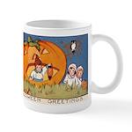Childrens Halloween Mug