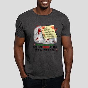 Palin's Nature Dark T-Shirt