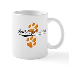 Bulldog Country Mug