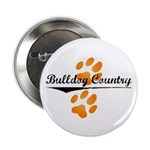 "Bulldog Country 2.25"" Button (10 pack)"