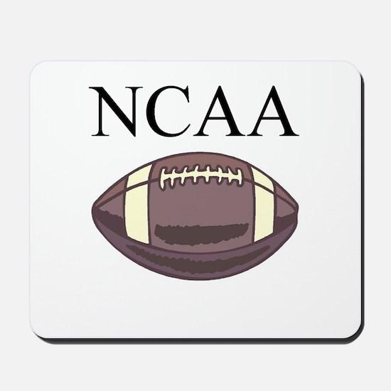 NCAA Mousepad