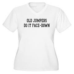 Do it face-down T-Shirt