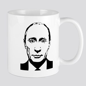 Vladimir Putin - Russian Russia President Mugs