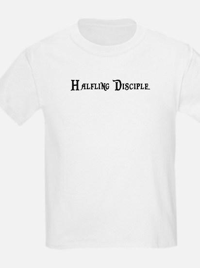 Halfling Disciple T-Shirt