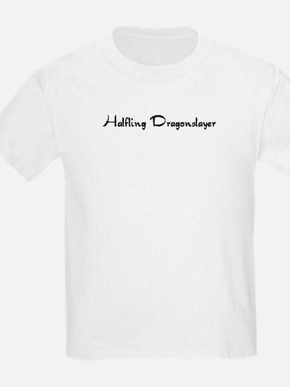 Halfling Dragonslayer T-Shirt