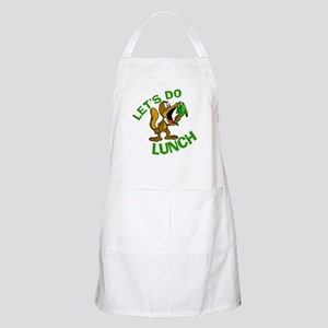 Lunch Do Lunch BBQ Apron
