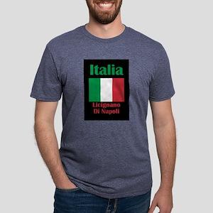 Licignano Di Napoli Italy T-Shirt