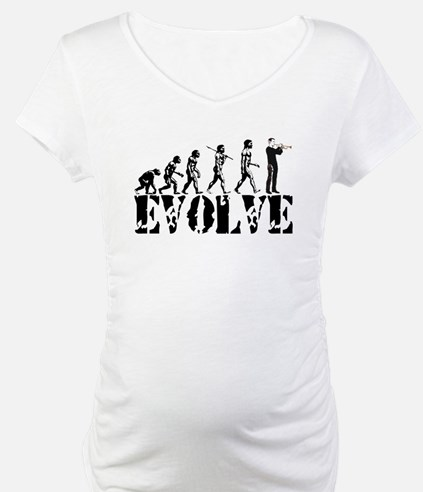 Trumpet Evolution Shirt