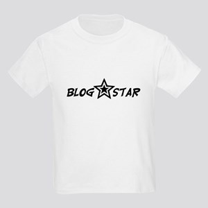 Blog Star Kids Light T-Shirt