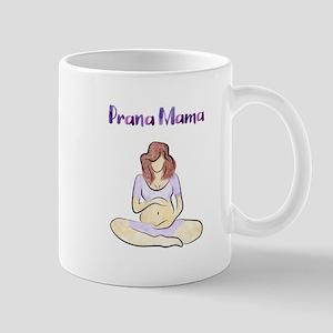 PranaMama Pregnancy Yoga Mugs