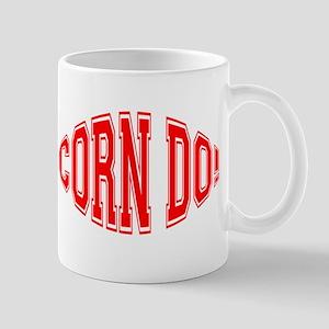 Corn do Mug