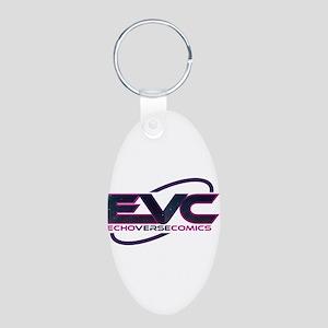 EchoVerse Comics Keychains