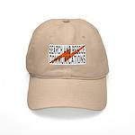 SAR COMM 2 Cap White or Khaki