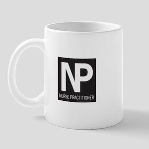 NP Logo Mug