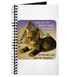 Cats in Egypt Journal