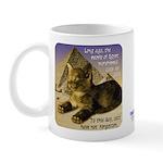 Cats in Egypt Mug