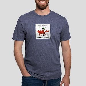 Large Lobster and Mobsters Logo Design Rhode Islan