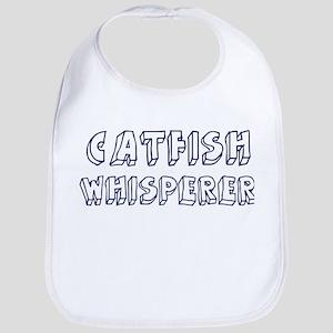 Catfish Whisperer Bib