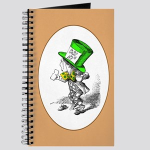 The Mad Hatter Journal