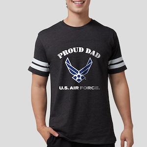Proud US Air Force Dad T-Shirt
