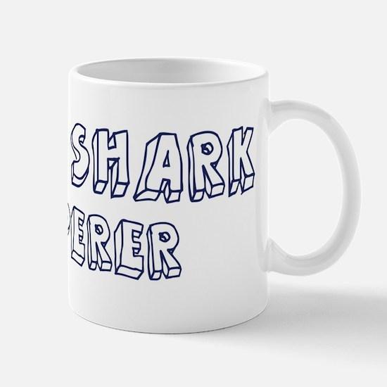 Godwit Whisperer Mug