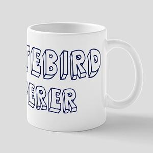 Frigatebird Whisperer Mug