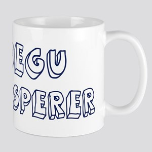 Degu Whisperer Mug