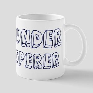Flounder Whisperer Mug
