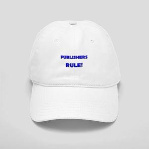 Publishers Rule! Cap