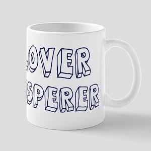 Plover Whisperer Mug
