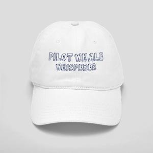 Pilot Whale Whisperer Cap