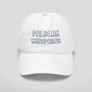 Pelican Whisperer Cap