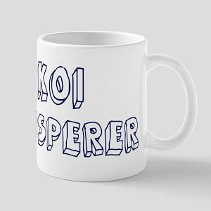 Koi Whisperer Mug