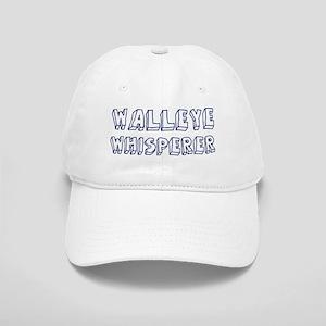 Walleye Whisperer Cap