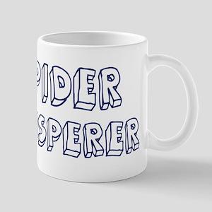 Spider Whisperer Mug