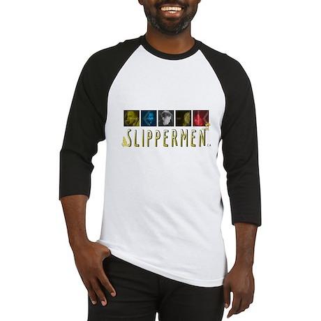 Slippermen Baseball Jersey
