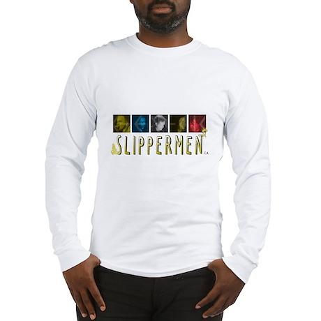 Slippermen Long Sleeve T-Shirt