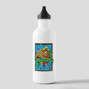 Friends Dont Lie Shirt Stainless Water Bottle 1.0L