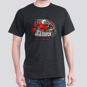 Lock Haven Boxing T-Shirt
