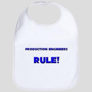 Production Engineers Rule! Bib
