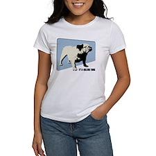It's a Bulldog Thing Women's T-Shirt