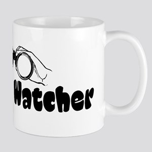 People Watcher Mug