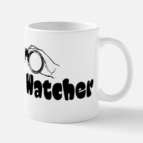 People Watcher Mug